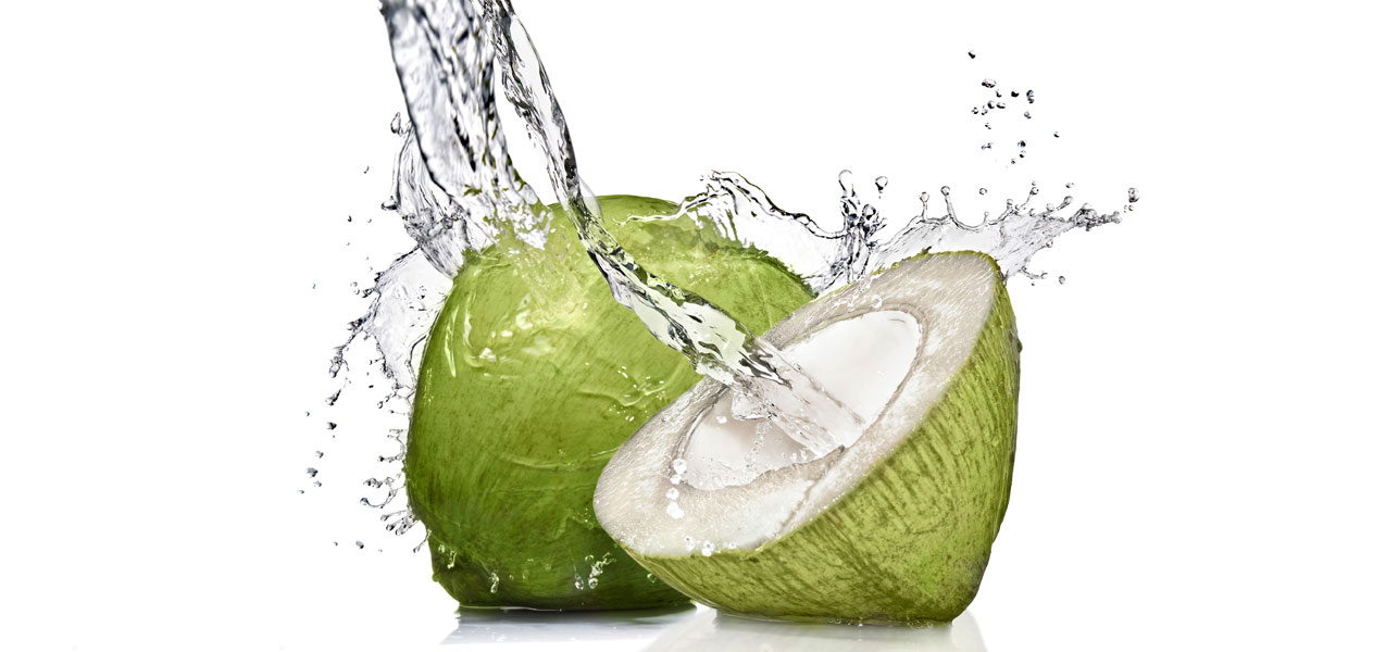 Miracles of Coconut water