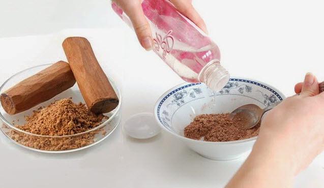 How to Make a Face Scrub
