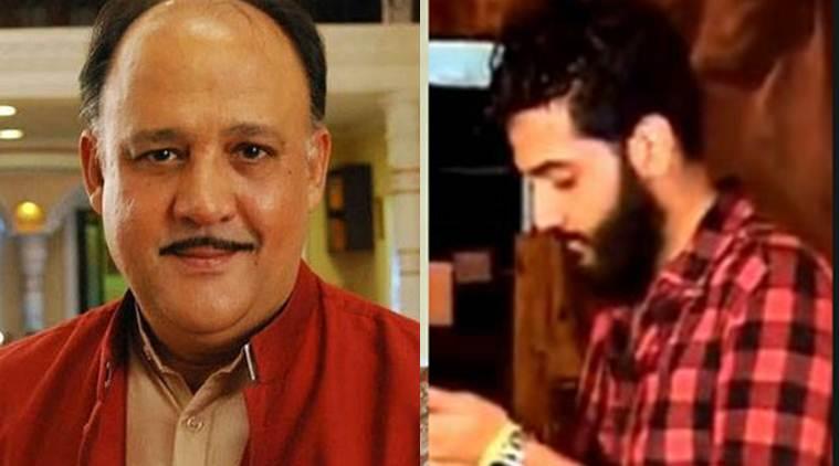 "Alok Nath the Sanskaari Bapuji says ""I Need to Pass On Some Sanskaar To My Son"""