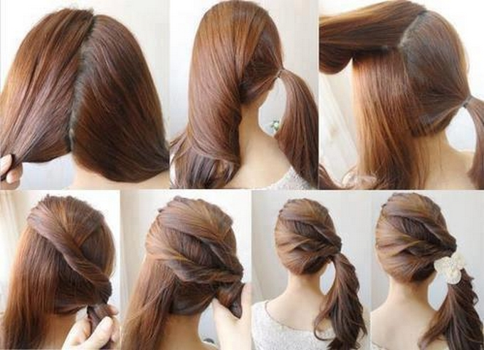 Latest Hairstyle for Women
