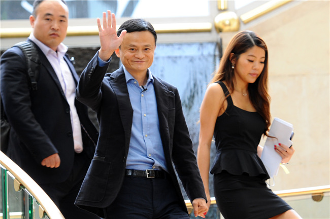 Jack Ma Success Story, Inspiration from Jack ma