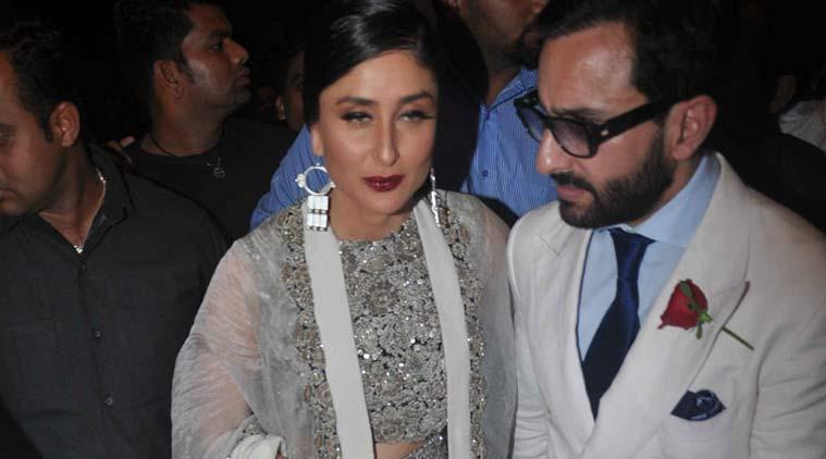 saif kareena Baby Taimur Controversy, Viral News Kareen Kapoor Khan, Saif Ali Khan Viral News