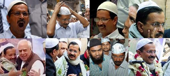 kejriwal-muslim-cap
