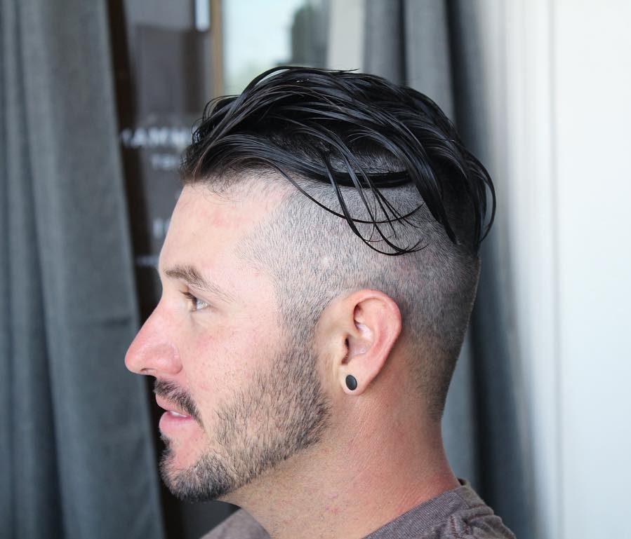 Latest Hair Styling for Men