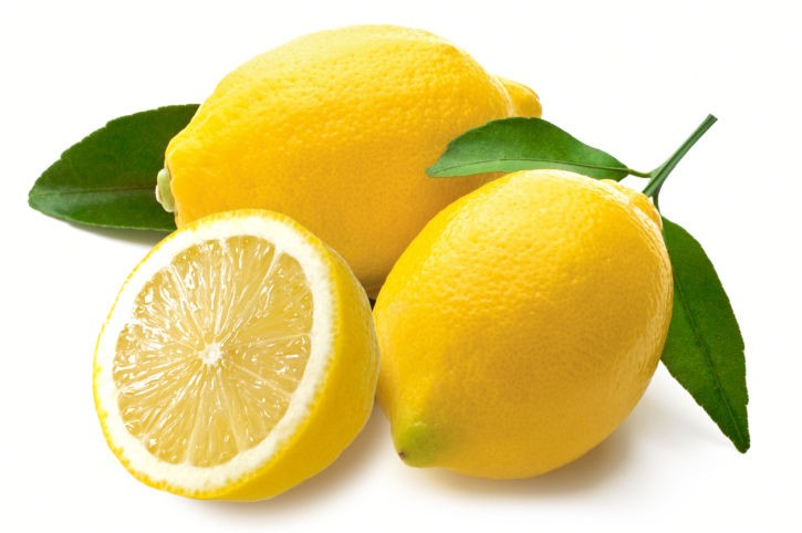 Lemon Juice for Health and BP control