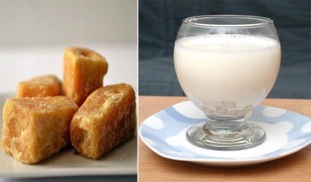 दूध में गुड़ मिला कर पीने के ऐसे फायदे नहीं जानते होंगे आप, गुड़ के स्वास्थ्य लाभ, दूध और गुड