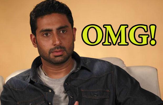 Viral news viral scandal, Abhishek Bachchan Trolled on Twitter, Viral News about Abhishek Bachchan