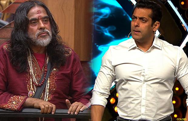 Salman Khan Defames Hindutava
