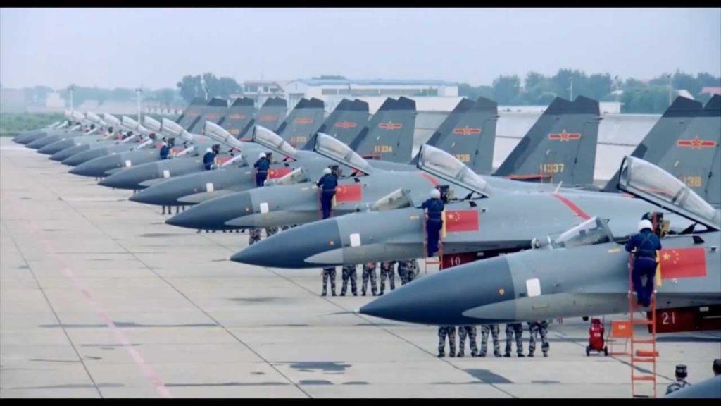 china-airforce