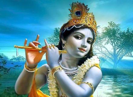 Krishna-identity