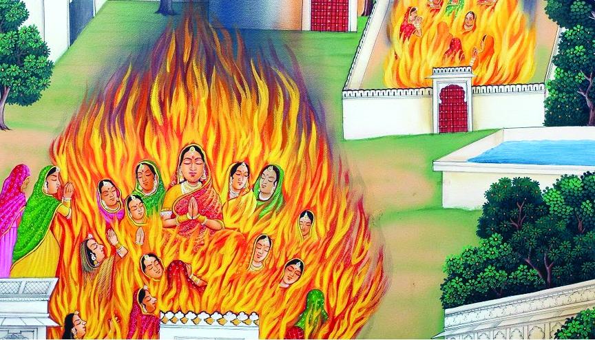 Rani Padmini Johar