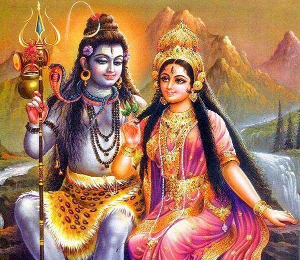 Shiva Incarnations