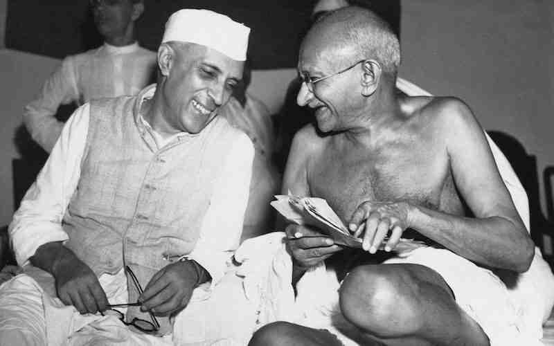 Gandhi Didn't Oppose Bhagat Singh Hanging