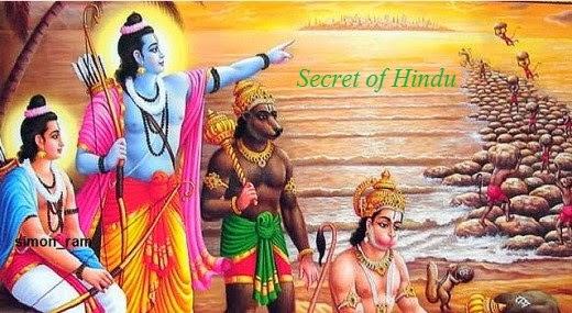क्यों नहीं डूबे रामसेतु के पत्थर, kyon nahi doobe ram setu ke pathar, Real truth behind floating stones of Ram setu, science behind the floating