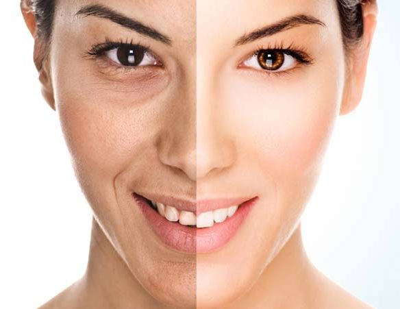 How to Keep Skin Young Looking - How to Stay Looking 20+ With These Skin Tips