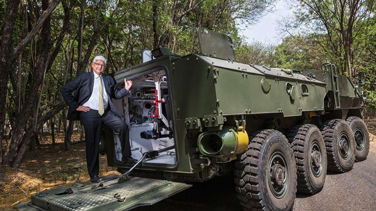 Latest Defence Equipment