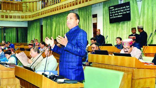 Congress को रास नहीं आ रहे प्रदेश के लिए किये जा रहे विकास के प्रयास,मुख्यमंत्री बोले इन्वेस्टर्स मीट पर हर तरह की चर्चा के लिए तैयार