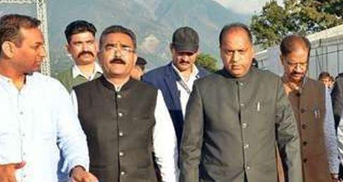 प्रदेश के विकास के लिए कार्य करती जयराम सरकार,दिल्ली में आयोजित राष्ट्रीय सम्मेलन में उद्योग मंत्री ने प्रदेश के विभिन्न क्षेत्रों को शहरी गैस वितरण परियोजना में शामिल करने का किया आग्रह